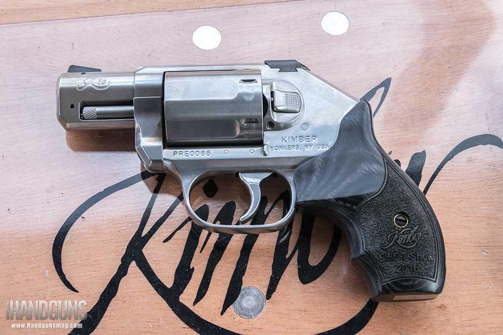 8 Best Revolvers