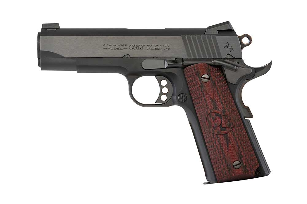 concealed-Colt-Lightweight-carry-Commander-O4840XE-guns-.45,-O4842XE-9mm