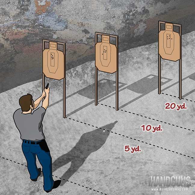 15 in 10 Drill