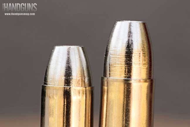 Liberty Ammo Civil Defense Review