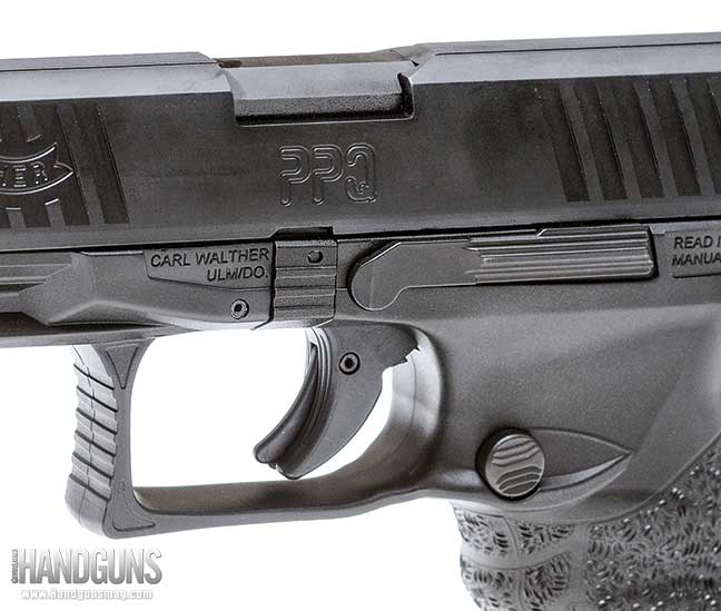 Review: Walther PPQ M2 5-Inch