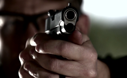Richard Nance and guest Rob Leatham discuss what the like about the iconic 1911 pistol.