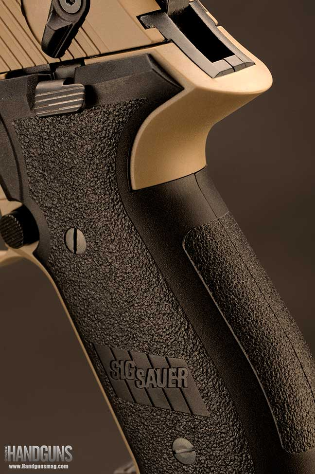 SIG Sauer Mosquito Review