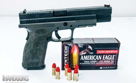 Federal Premium has introduced what could be a game-changer in range ammo with its new Syntech,