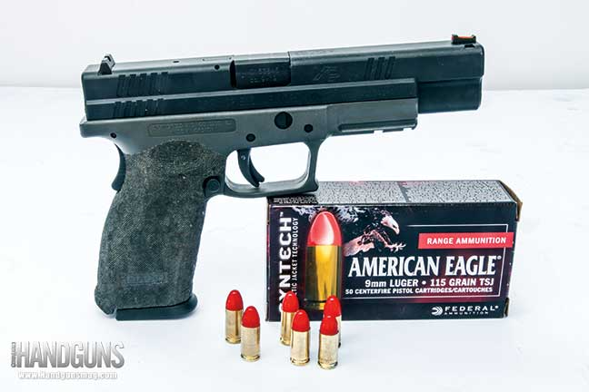 Red Hot: American Eagle Syntech Review
