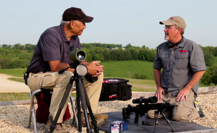 J. Scott Rupp and guest Jim Kauber cover the topic of long-range precision rifle shooting.