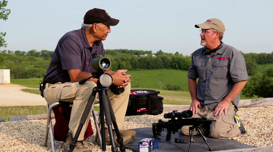 Rifle, Ammo and Gear Options for Precision Shooting