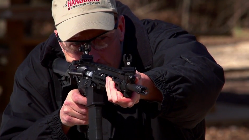 Gear Review: Ruger SR-556 Takedown