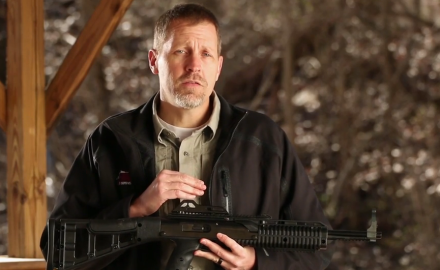 James Tarr reviews the Hi-Point 389 rifle.