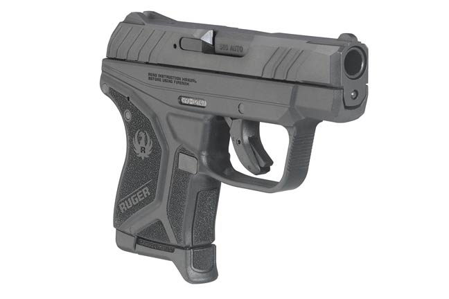 Ruger-LCP-2