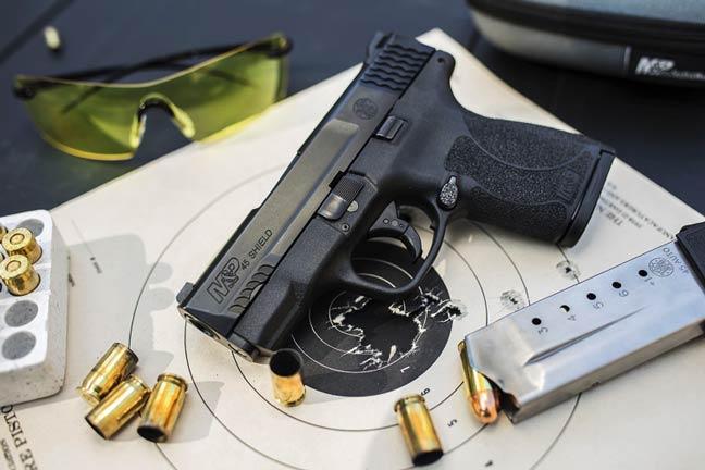 Handguns 2016 Holiday Gift Guide