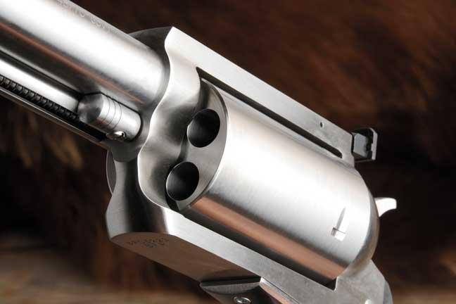 Review Magnum Research Bfr Handguns