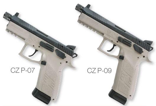 Review: CZ Urban Grey