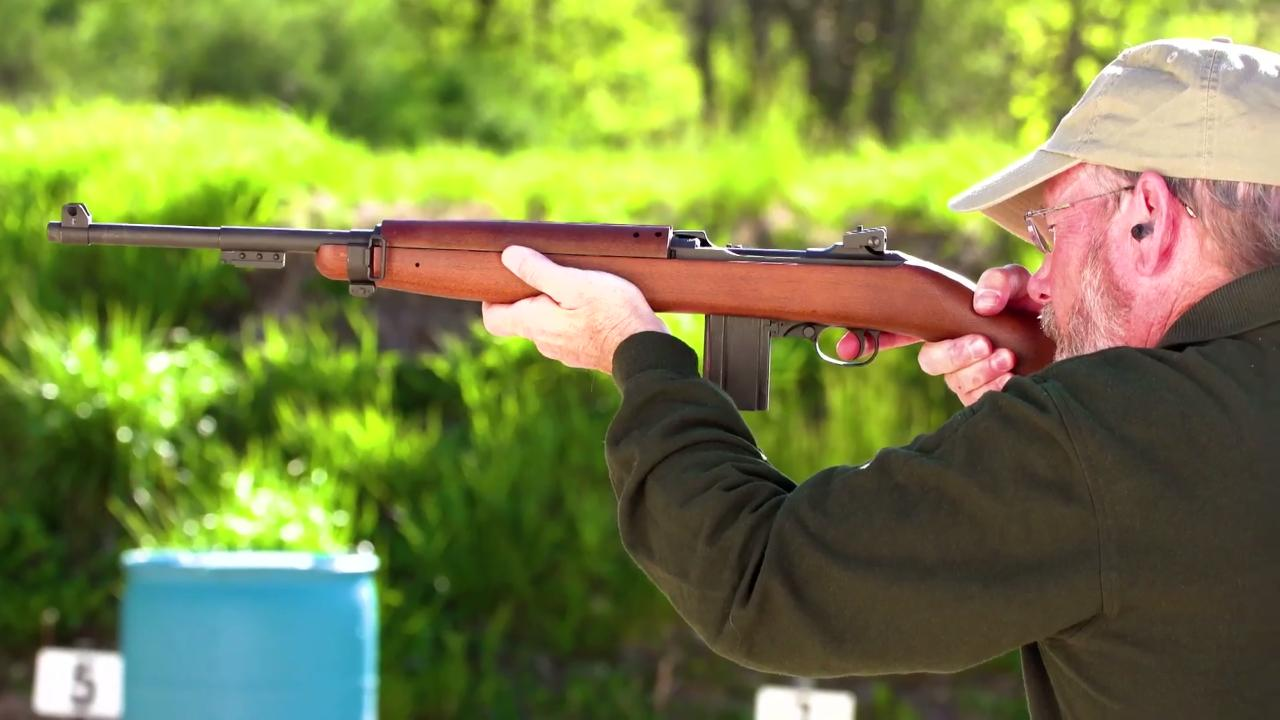 Product Review: Inland MFG M1 1945 Carbine