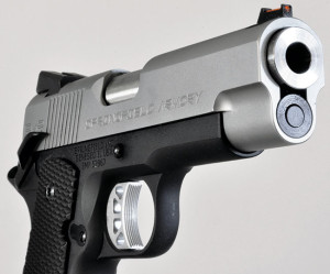 Review: Springfield EMP4 CCC