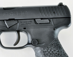 Review: Walther Creed