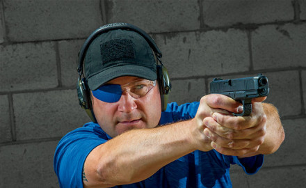 Overcoming injury in a deadly force encounter is a matter of mental and physical preparation.