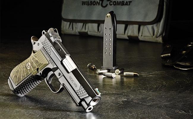 Review: Wilson Combat EDC X9