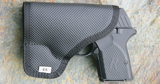 Five Compact Carry Holsters That Keep Your Firearm Close By