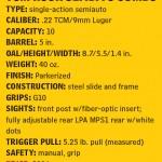 Rock-Island-Armory-Combo-Specs