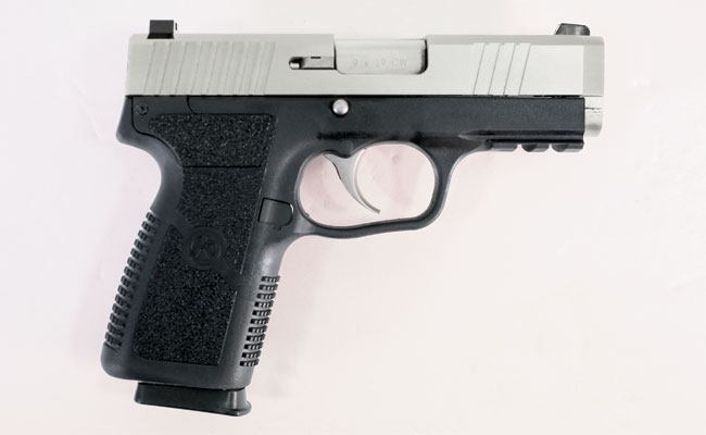Review: The New Kahr S9