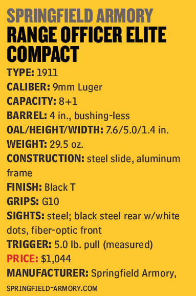 Springfield-Armory-Range-Officer-Elite-Compact-Specs