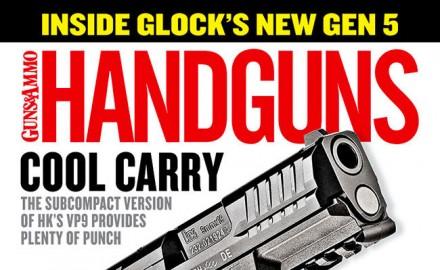 handguns junejuly