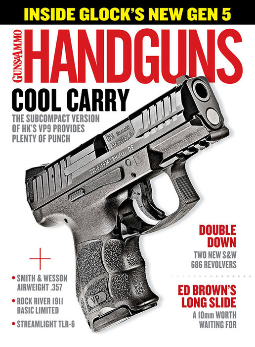 handguns junejuly issue