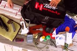 Help Desk: Bag Dump