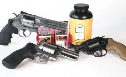 IMR Target Smokeless Powder