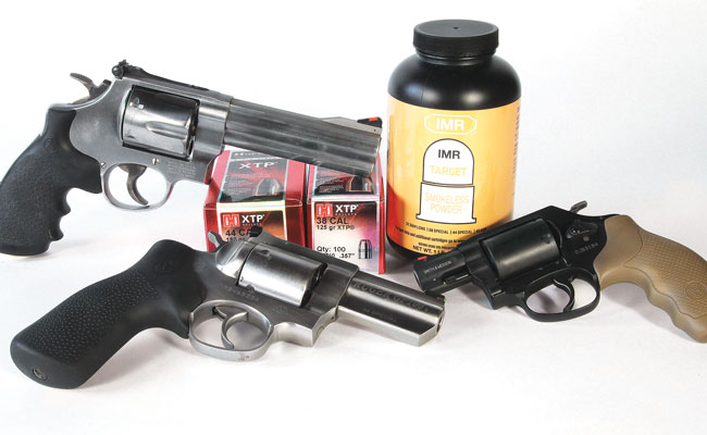 IMR Target Smokeless Powder