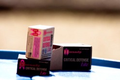 Product Review: Hornady Critical Defense Lite