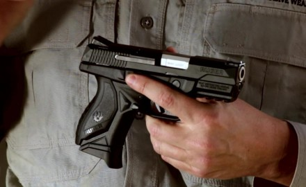Product Review: Ruger American Pistol Compact