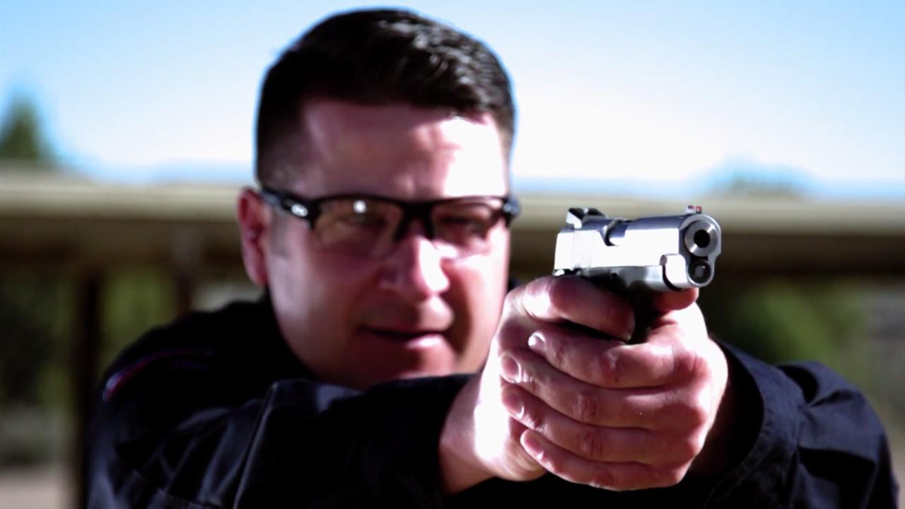 Product Review: Springfield EMP4 Concealed Carry Contour