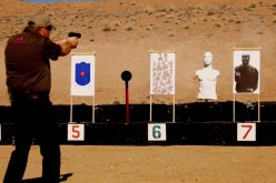 Tactical Tip: Target Selection