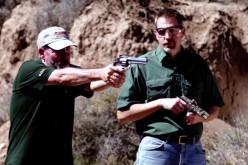 This or This? Trail Guns