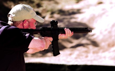 Product Review: SIG Sauer M400 Elite