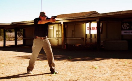 Richard Nance covers key fundamentals of pistol shooting everyone needs to know.