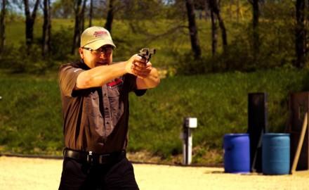 Tactical Tip: Revolver Defense