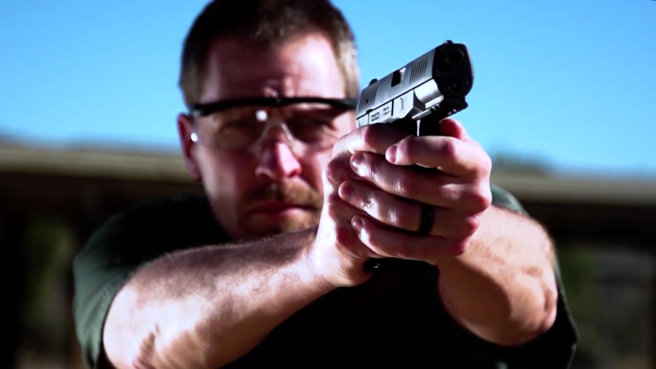 Product Review: Walther Creed