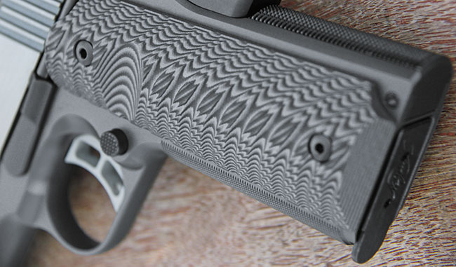 Kimber-Eclipse-Custom-Grip