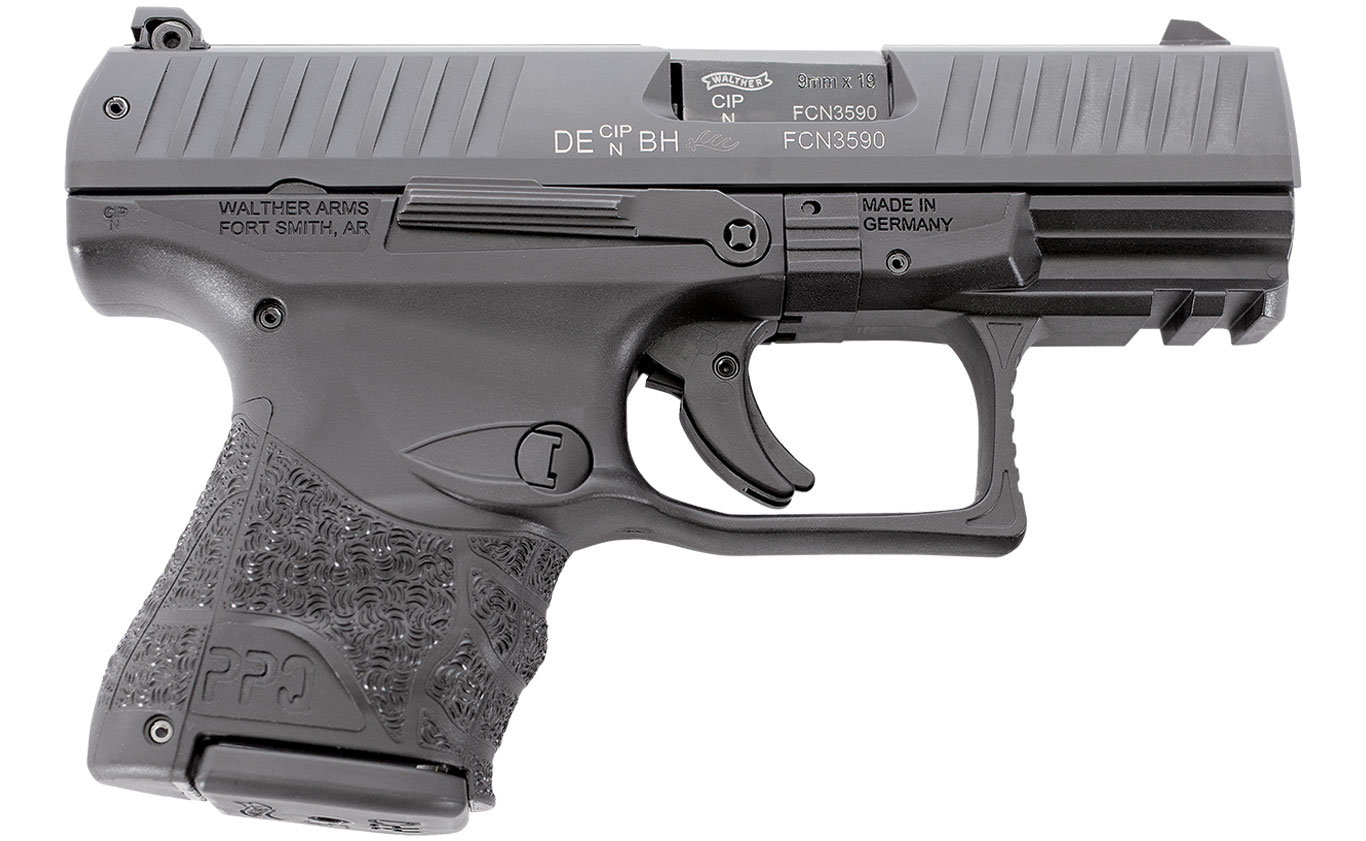 Review: Walther PPQ SC