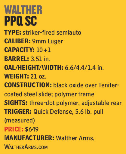 Walther-PPQ-SC-Specs