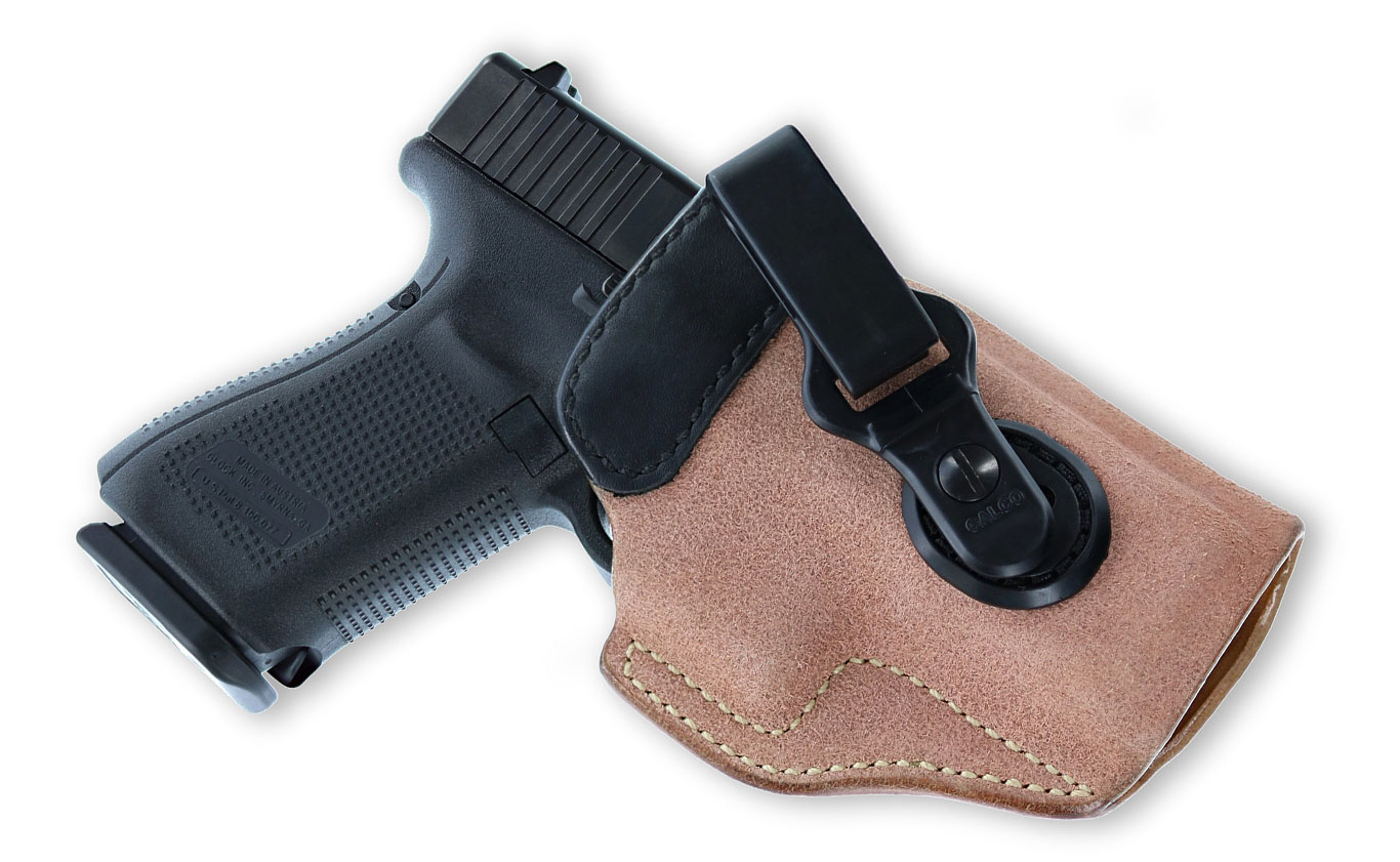 Galco Announces a New and Improved Scout IWB Holster!