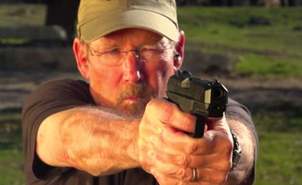 Scott Rupp offers his take on Ruger's Security-9 handgun.