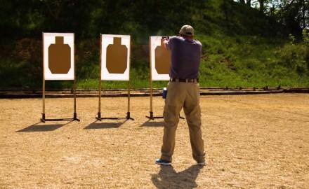 Skills Drills: 3-Second Headshot