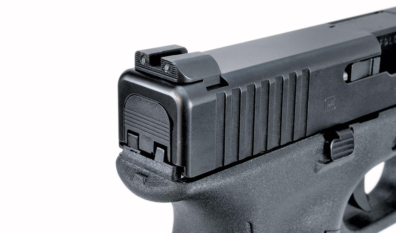 Review: Glock Gen 5 G19