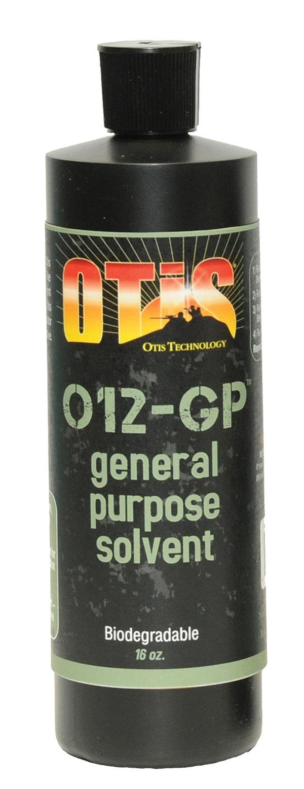 Otis O12