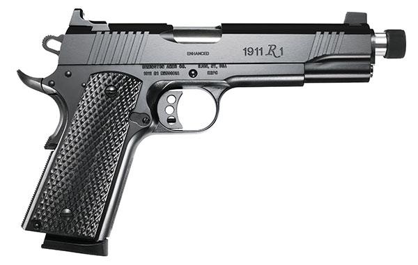 Remington 1911 R1 Enhanced Threaded