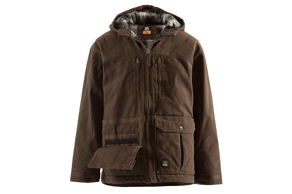 Echo One One Jacket